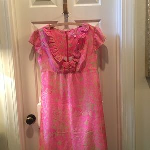 LILLY PULITZER -Dress